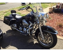 2007 Harley-Davidson Road King For Sale