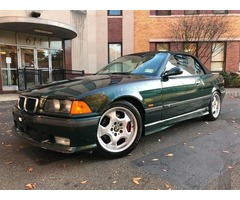 1998 BMW M3 2dr Convertible For Sale