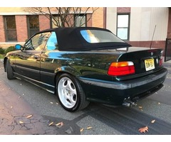 1998 BMW M3 2dr Convertible For Sale | free-classifieds-usa.com