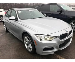 2013 BMW 3 Series 328i xDrive AWD 4dr Sedan SA For Sale