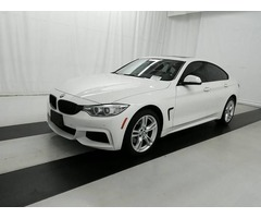 2015 BMW 4 Series AWD 428i xDrive Gran Coupe 4dr Sedan For Sale