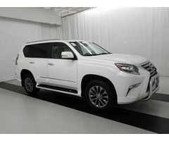2015 Lexus GX 460 AWD Luxury 4dr SUV For Sale