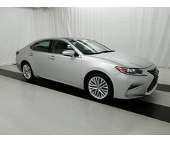 2016 Lexus ES 350 4dr Sedan For Sale | free-classifieds-usa.com