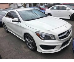 2015 Mercedes-Benz CLA AWD CLA 250 4MATIC For Sale | free-classifieds-usa.com
