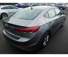 2017 Hyundai Elantra SE 4dr Sedan PZEV For Sale | free-classifieds-usa.com