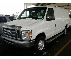 2012 Ford E-Series Cargo E-250 3dr Cargo Van For Sale
