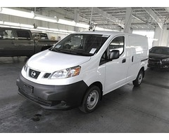 2017 Nissan NV200 S 4dr Cargo Mini-Van For Sale