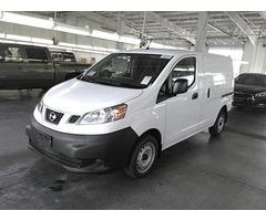 2017 Nissan NV200 S 4dr Cargo Mini-Van For Sale