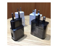 Excellent Quality Wall Charger 5V 2A 9V 1.67A Fast Charging Travel Charger Adaptive for S6 S8 Plus