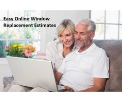 REPLACEMENT WINDOW Online Estimate  (Replacement Windows Ct)
