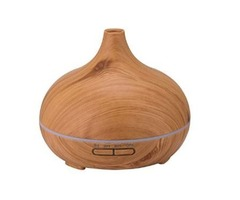 Inmidas Ultrasonic Aromatherapy Essential Oil Diffuser