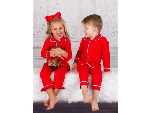 Christmas Pajamas for Boys | free-classifieds-usa.com