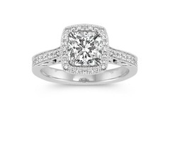 Looking For a Perfect Diamond Engagement Ring NYC