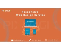 High-Quality Responsive Web Design Services Company