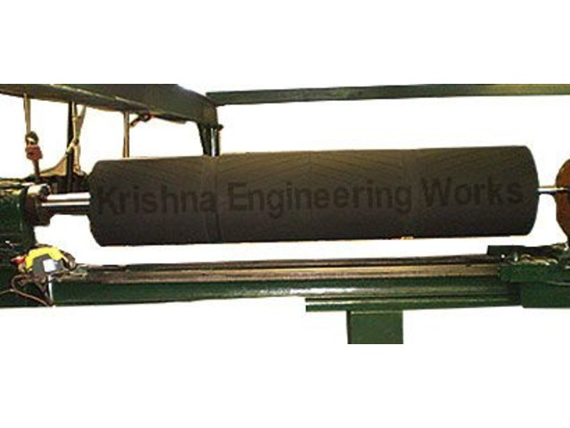 Re Coating Rubber Roll, Re Covering, Re Grinding Rubber Rollers | free-classifieds-usa.com