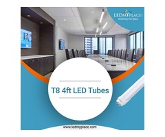 T8 4ft LED Tubes Available Now at Cheap Price
