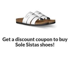 Sole Sistas Shoes