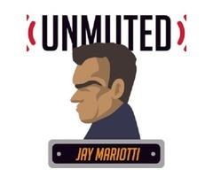 Jay Mariotti Sports Columnist CA