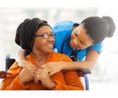 Home Care in Long Beach