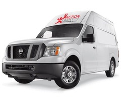 Medical Delivery Service Statesville, NC | Action Logistic Courier Services