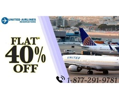 United Airlines Flights Offer Cheapest Tickets
