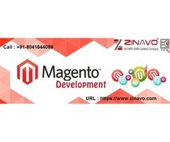 Magento Website Development Company in Missouri