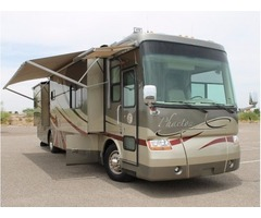 2006 Tiffin Phaeton 40QSH 40ft 4 Slide 350hp Diesel Xtra Clean