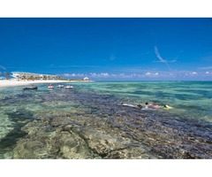 Grand Cayman Island-A Perfect Vacation Destination in The Caribbeans