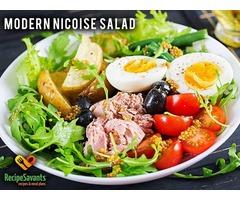 Creative Entree Salads Recipes | free-classifieds-usa.com
