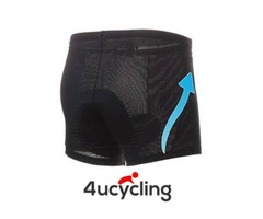 Mens Cycling Shorts – 4 U Cycling