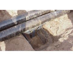 Pipeline Cathodic Protection