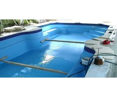 Select Swimming Pool Resurfacing Company in Cape Coral | Contemporary Pools