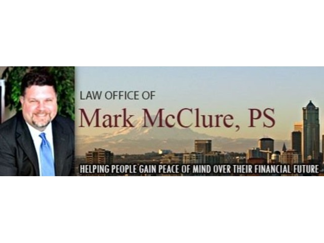 Law Office of Mark McClure PS | free-classifieds-usa.com