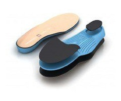 Shop Now Amazing Insoles for Flat Feet and Get Healing
