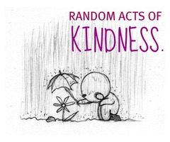 Simple Random Acts of Kindness Ideas