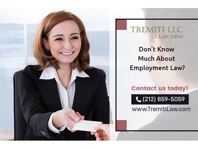Contact Labor and employment lawyer | free-classifieds-usa.com