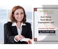 Contact Labor and employment lawyer