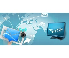 SugarCRM Inbound Email Professional Email2Lead