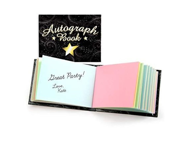 Buy affordable USA stationery - Autograph Book, Legal Pad Holder, Wire Bound Journal | free-classifieds-usa.com