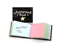 Buy affordable USA stationery - Autograph Book, Legal Pad Holder, Wire Bound Journal