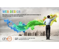 Global web design services by top website design company