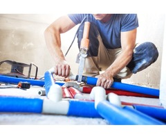 Contact Shalin Plumbing and Heating for Plumbing