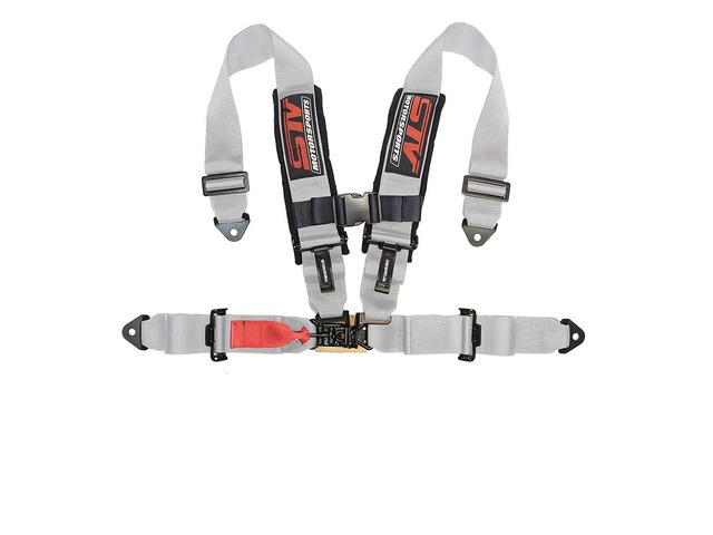 "STVMotorsports 4 Point Harness - 2"" Pads 