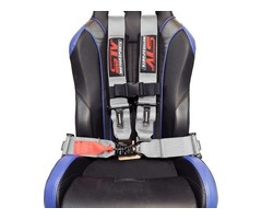 """STVMotorsports 4 Point Harness - 2"""" Pads   free-classifieds-usa.com"""
