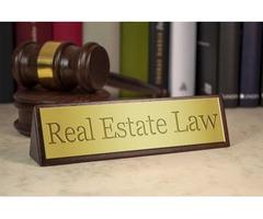 Real Estate Attorney near Me Free Consultation