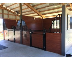 FLORIDA MINI FARM NEAR WORLD EQUESTRIAN CENTER