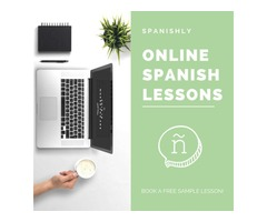 Spanish lessons via Skype with Colombian native speakers