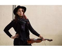 More About Rhiannon Giddens | North Adams Music Festival