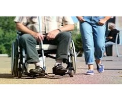 Disability Lawyers In Denver