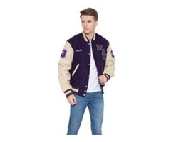 Letterman Jacket Exporters Offer A Wide Range Of Fashionable Collection